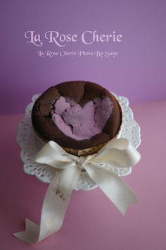 La Rose Cherie(ラ・ローズ・シェリー) デコレーション教室-バレンタイン特別講座 ガトー・オ・ショコラ