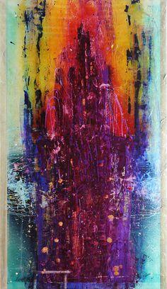 'Plexiglass on Canvas' Series Room Dividers, Abstract, Canvas, Artist, Artwork, Painting, Summary, Tela, Work Of Art