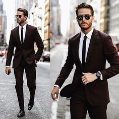 Coffee time with our friend @iamgalla by mensfashionposting