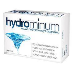 Preparat przyspiesza usuwanie z organizmu wody oraz toksyn. Wspomaga odchudzanie i redukcję cellulitu.