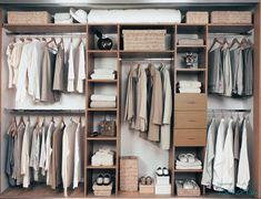Yatak Odası İçin Dolap Modelleri | Dekorlar.com