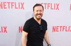 Ricky Gervais Sparks Social Media Firestorm By Shaming Giraffe Killer
