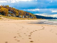 Plan a trip to the popular Lake Michigan beach town with these ideas and tips from TravelChannel.com.