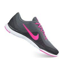 Nike Flex Trainer 6 Women's Cross-Training Shoes, Size: 11, Oxford