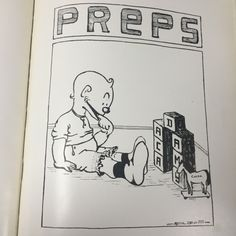 Preps learning to build-The TEL-BUCH Yearbook 1912