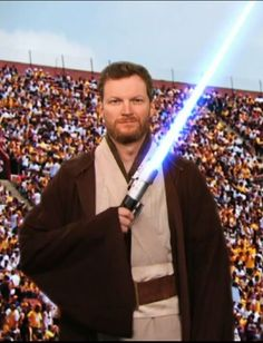 Dale Jr's new tactic to win the NASCAR championship : become a Jedi knight.