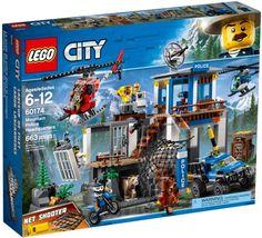 200 Best Lego City Images Lego City Sets Lego Lego City Police Sets