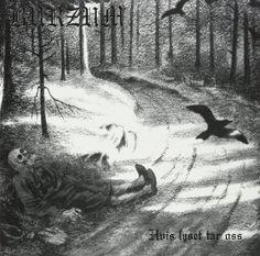 Burzum, Hvis Lyset Tar Oss, released 1993