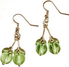 Drop Earrings, Jewelry, Jewellery Making, Jewlery, Jewelery, Jewerly, Drop Earring, Fine Jewelry, Jewels