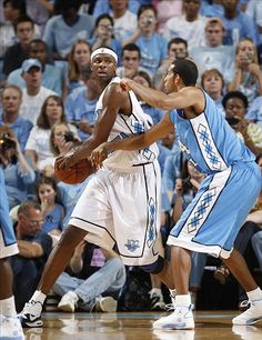 The Impossible Job of Recruiting for Tar Heel Basketball