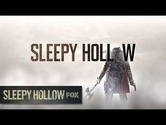Official Trailer | SLEEPY HOLLOW | FOX BROADCASTING