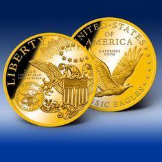28 Besten American Coins Bilder Auf Pinterest American Coins Gold