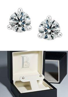 Laferrière & Brixi diamonds earrings #style #design #luxury