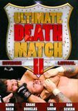Ultimate Death Match II [DVD] [English] [2010]