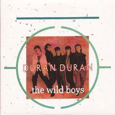 Duran Duran - The Singles 81-85