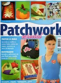 72 Patchwork especial - maria cristina Coelho - Álbuns da web do Picasa
