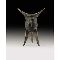 other vessels ||| sotheby's pf1107lot62jf7en Bronze, 12th Century, Chinese Art, Metropolitan Museum, Impressionist, Modern Art, Wine Pourer, Auction, Prints