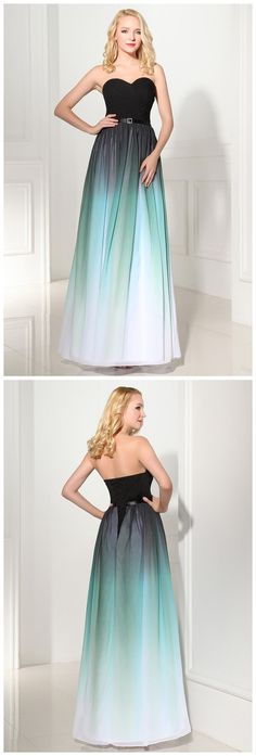 Sweetheart Prom Dress,Bandage Prom Dresses,Long Evening Dress