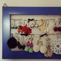 #portaorecchini #earrings #orecchini #orecchino #earring