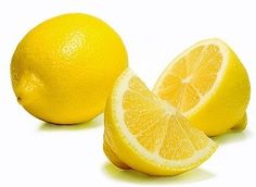 Lemon Juice Therapy by Edgar Cayce