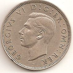 21) Transformation of a two shilling (Florin) coin into the U.K.Ten pence: Having studied at La...