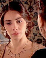 "Mahidevran Sultan - ""External and Internal Shocks"" Season 1, Episode 3"