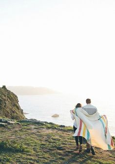 Every adventure is better with someone by your side.
