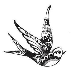 Significado De Tatuagens Andorinhas