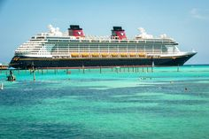 Castaway Cay is reserved exclusively for Disney Cruise Line guests.