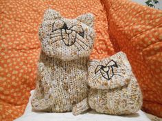 recyklace svetrů
