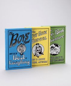 These book covers framed in a boys room would be SO cute