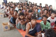 ﷽ The UN calls the Rohingya one of the world's most persecuted minorities. For decades, the Rohingya suffered from state-sanctioned discrimination in Buddhist-majority Burma. Denied citizenship by national law, they are effectively stateless.  In the past three years, attacks on Rohingya have lef...