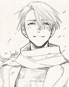 Viktor ♡