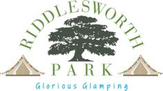 Riddlesworth Park Glamping For a long weekend in August with the Russell's - it was awesome xx
