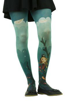 collants-imprimes--lili-gambettes-theme-sirene-chloe-remiat-p-image-69687-grande.jpg (683×1024)