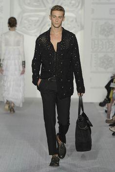 DAKS SS17 Womenswear Look 12