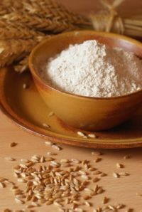 Grains & Flour For Bread Making. Types of Flour: {Baking Reference}