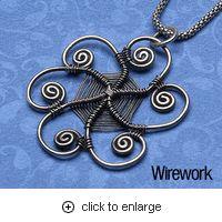 Flower pendant (Download Now)