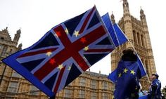 Time for parliament to choose back handle of hamstrung Brexit negotiations | Letters