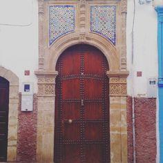 Door, #Rabat medina