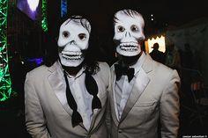 2 Many DJ's @ Halloween