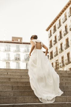 'Memories of Madrid', Beba's Closet | Quiero una boda perfecta