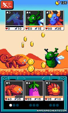 Combo Critters Tips, Cheats, & Hack for Coins & No Ads Unlock  #Adventure #ComboCritters #Strategy http://appgamecheats.com/combo-critters-tips-cheats-hack/