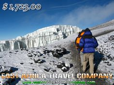 Mount Kilimanjaro Climbing/ 6 Days Rongai Route with our Professional Guides 9- Day tour (6 days of trekking Day 1: Arrival transfers from KIA - Hotel. Day 2: Rest day. Day 3: Starting Day to Simba camp. Day 4: Hike Simba Camp to Second Cave Day 5: Hike Second Cave to Third Cave Day 6: Hike Third Cave to Kibo Hut Day 7: Hike Kibo Hut to Summit, and down to Horombo Day 8: Hike Horombo Hut to the trailhead, drive to Moshi Day 9: Departure transfers