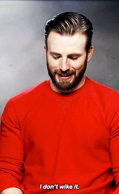 Image result for chris evans watching tv gif