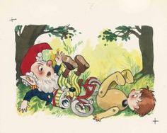 Harmsen Van Der Beek - Noddy Meets Big-ears