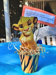 my son& second birthday party. Lion Party, Lion King Party, Lion King Birthday, Jungle Theme Birthday, Baby 1st Birthday, 2nd Birthday Parties, Birthday Ideas, Lion King Theme, Lion King Musical