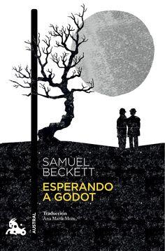 Esperando a Godot-Samuel Beckett