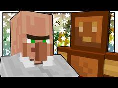 The Diamond Minecart | Minecraft | DANTDM PRANKS DR TRAYAURUS ...