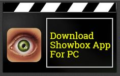 Watch More movies and Top shows with this great Showbox app but if you are not using any android phone then download showbox for windows pc & Enjoy watching